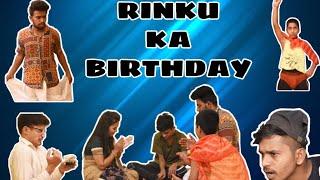 RINKU Ka BIRTHDAY // Comedy Vines // Model Diary
