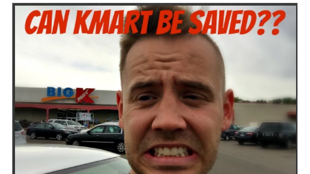 what happened at kmart Kahului — kmart — the first big-box store to open on maui over two decades  ago — will close june 11 after sales have been cut in half since.