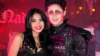 The Witching Hour - James Reid Birthday Gift for Nadine! [MUST-SEE]