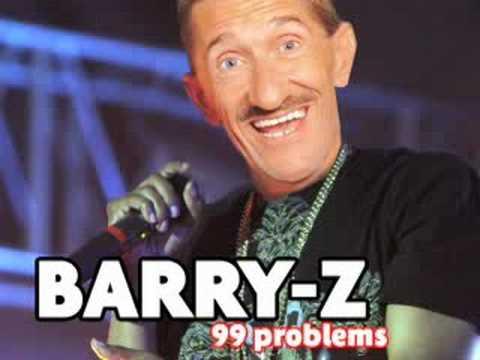Audio: Barry Chuckle C...