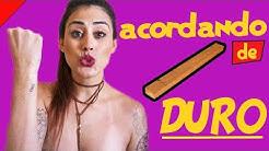 ACORDANDO DE PAU DURO! | Priscila Deva