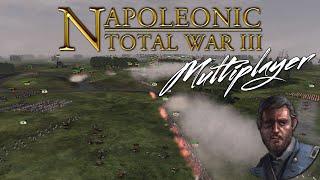 [Battle 3] Napoleonic: Total War III 4.0 Multiplayer