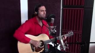 Michael Jackson - Leave Me Alone ACOUSTIC (Vocal and Fingerstyle)