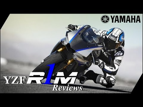 download First Look - New Yamaha YZF R1M 2018 Reviews