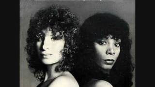 Download Barbra Streisand / Donna Summer - No More Tears (Enough is Enough) (Extended Version) MP3 song and Music Video