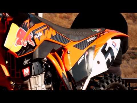 KTM Motocross Ryan Dungey Official Video
