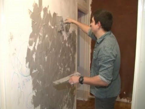 Стильно и недорого: делаем стену в доме в стиле лофт за 400 рублей