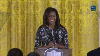 Celebrating 20th Century Art in the White House