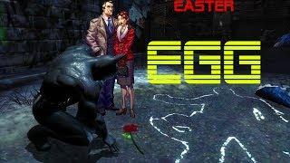 Los padres de Bruce Easter Egg en Batman Arkham Origins en Español | Leer descripción