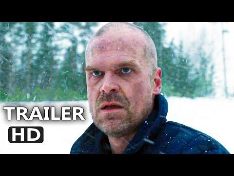 STRANGER THINGS 4 Trailer Teaser (2020)