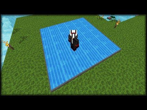 AUTOMATISCH Solar Panels Craften | Minecraft Doors #21