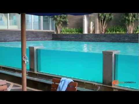 Swiss-Bell Hotel in Medan