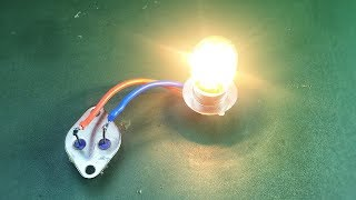 New Electric Free Energy 100% Using Magnet For Science 2019