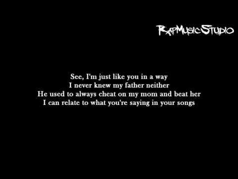 Eminem Ft. Dido - Stan | Lyrics On Screen | Full HD