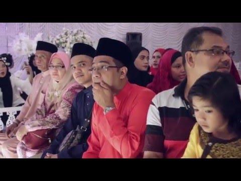 Ira + Afiq Highlights
