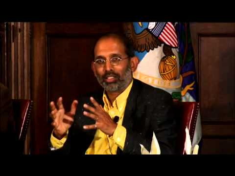 Building Bridges 2010: Seminar Closing Remarks