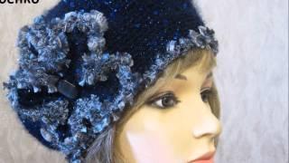 Шали,палантины.болеро.накидки . украшения.головные уборы от  Анны Гайдуковой-Зубенко