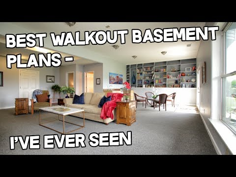 VIDEO - Multigenerational house - best walkout basement I've ever seen for sale Danville Kentucky