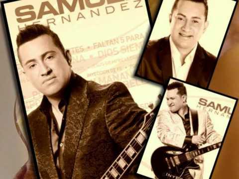 CUANDO SE PIERDE UN HIJO - SAMUEL HERNANDEZ (2012)