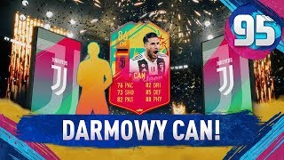 Darmowy CAN! - FIFA 19 Ultimate Team [#95]