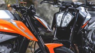 आ रही है कम दाम में धमाल मचाने KTM की यह स्टाइलिश बाइके !! जबरदस्त फीचर्स जानकर खुश हो जाओगे |