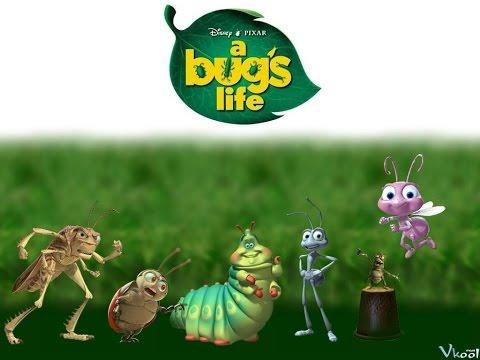 thế giới côn trùng phần 2