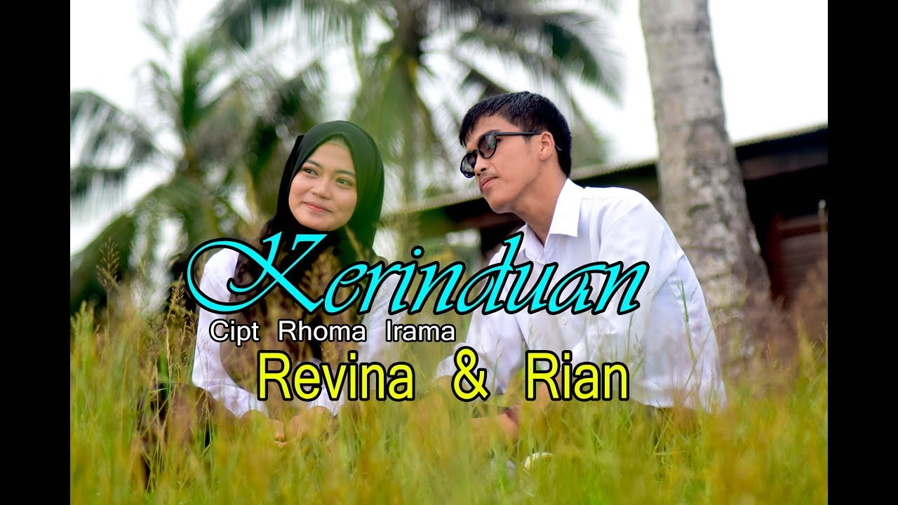 Ridho Rhoma & Sonet 2 Band - Menunggu (Official Music Video)