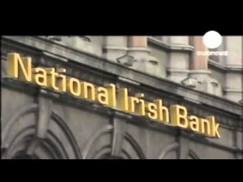 Moodys Cut Ireland's Credit Rating 19.07.2010