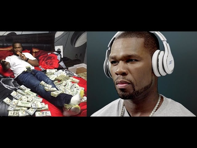 50 Cent Wins Big in Lawsuit vs his Former Attorneys... They Agree to Pay Him $14.5 MILLION Dollars!