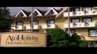 AlpHoliday Dolomiti Trentino - Hotel