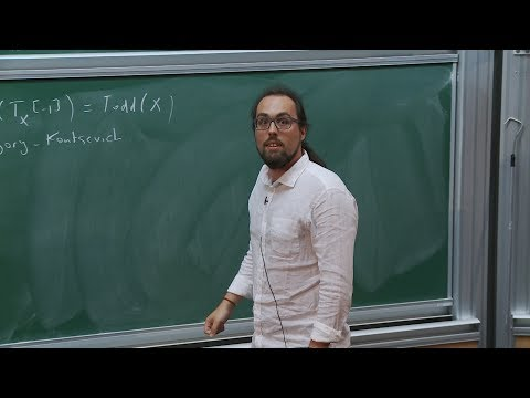 Julien Grivaux - The Lie algebra attached to a tame closed embedding