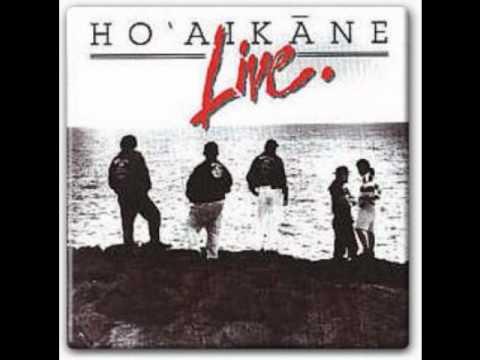 "Ho'aikane "" Cocody Rock "" LIVE (1992)"