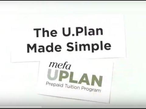 U Plan Prepaid Tuition Program