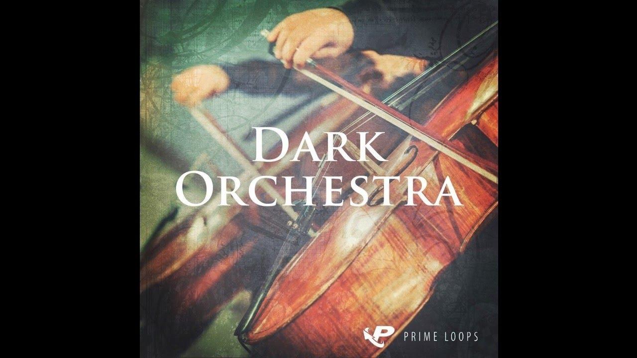 FREE Orchestral Sample & String Loops Sample Pack (Demo)