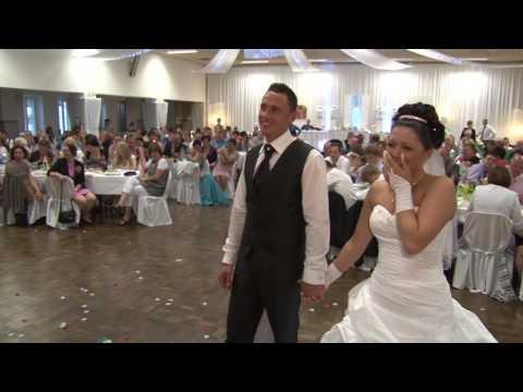 Стиxи для невесты от соседа
