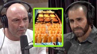 Alan Levinovitz: How We Got Hooked on Junk Food Information