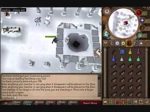 Guide To Bandos - Guides Archive - Zybez RuneScape ...