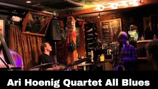 Ari Hoenig Quartet - All Blues