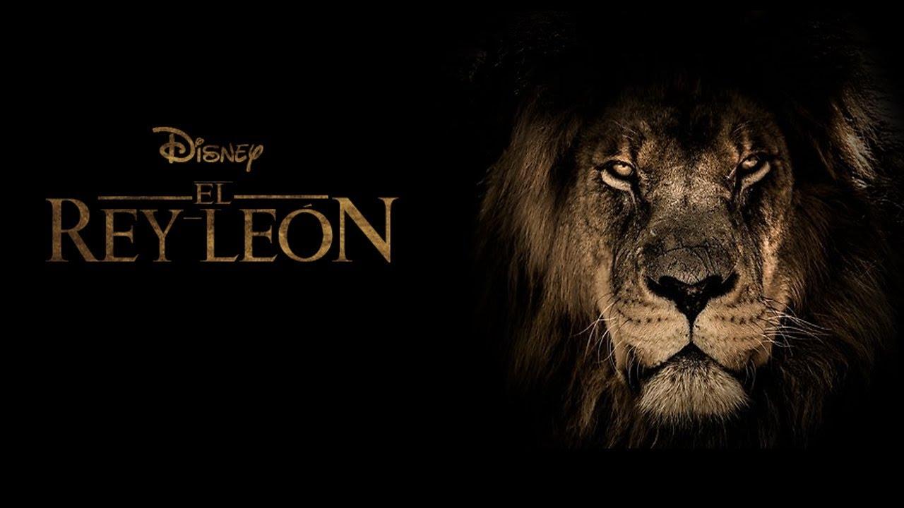 Pelicula: El Rey León (2019) DESCARGAR Gratis ...