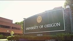 Inside Oregon Portland