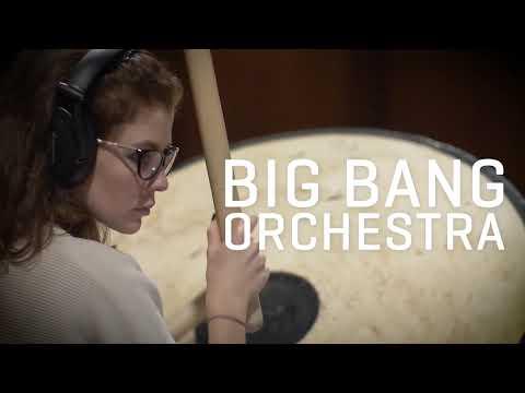 VSL Big Bang Orchestra: Dorado & Eridanus