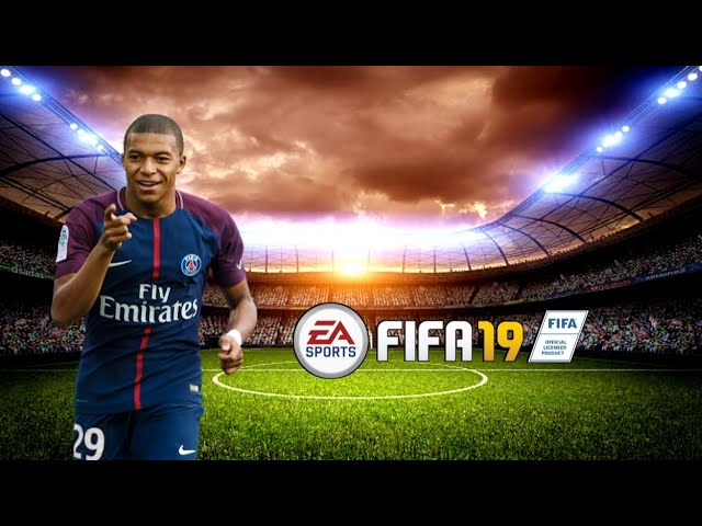 FIFA 19 Mod FTS New Transfers Android Offline Download | FTS Mod FIFA 19