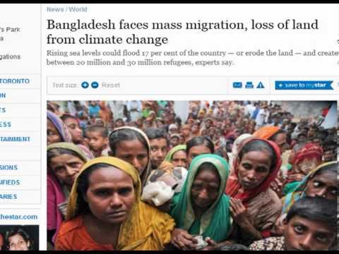 Klimato kaita: mokslinis modelis ir politinė situacija