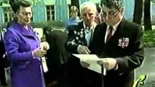 Вести с Ариной Шараповой (РТР, 9 мая 1993)