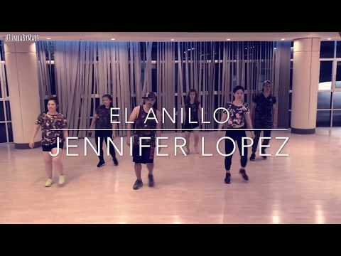 Zumba Fitness - El Anillo (Latin Pop) | Choreography by Zumba® Fitness