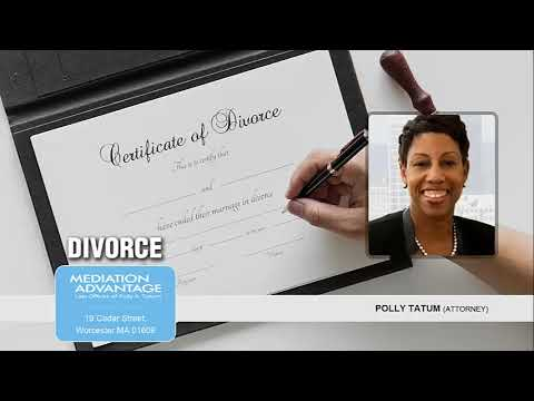 How Can A Couple Equitably Divide Their Marital Property?
