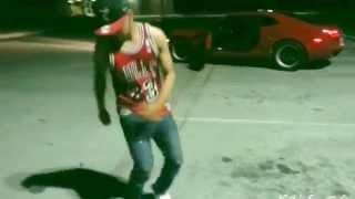 Dancing Guacharaca/Cumbia sonidera Austin,Tx