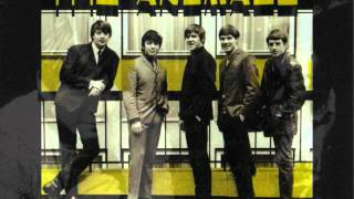Eric Burdon & The Animals - To Love Somebody - 1968