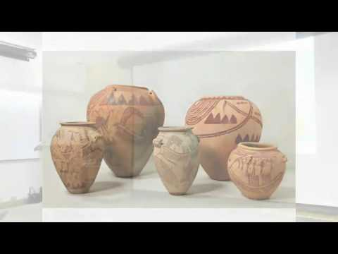 Art and Decoration in Ancient Egypt