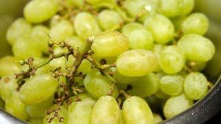 Несколько причин съесть виноград. Цвет имеет значение?